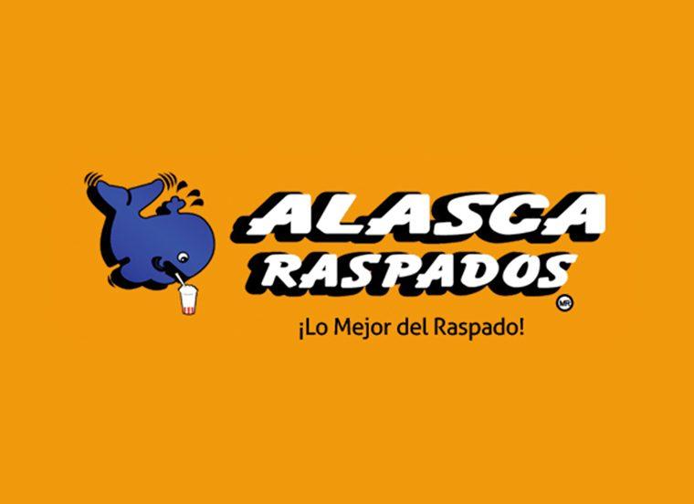 Alasca Raspados