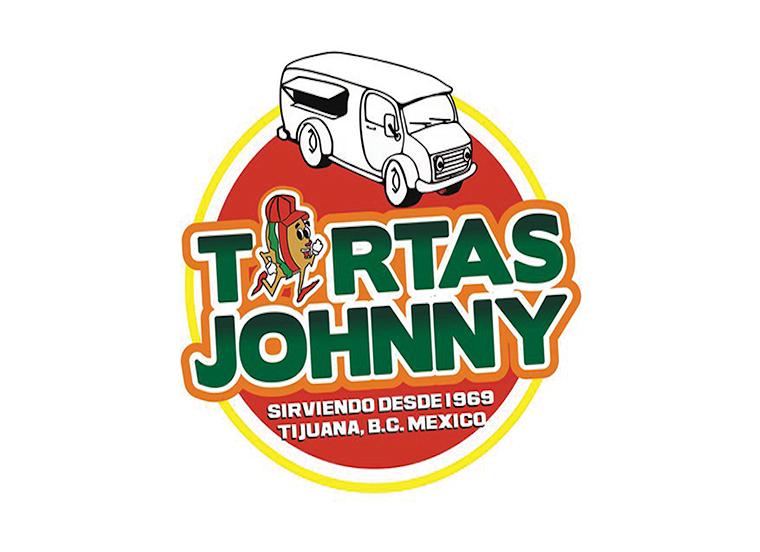 Tortas Johnny