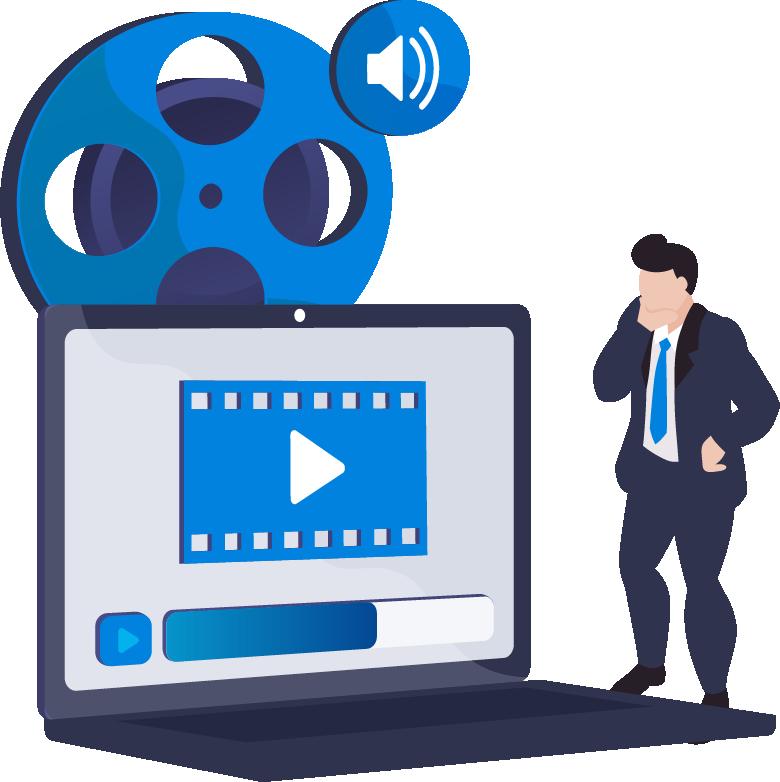 produccion de videos con alma